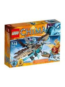 Лего 70141 Ледяной планер Варди Lego Chima