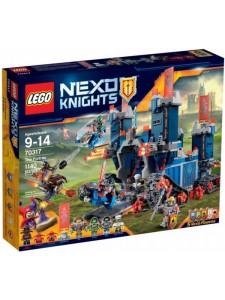 Лего 70317 Фортрекс — Мобильная Крепость Lego Nexo Knights