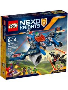 Лего 70320 Аэроарбалет Аарона Lego Nexo Knights