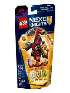 Лего 70334 Предводитель монстров Абсолютная сила Lego Nexo Knights