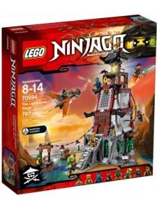 Лего 70594 Осада Маяка Lego Ninjago