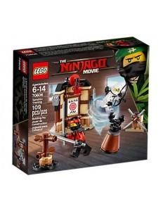 Лего 70606 Уроки Мастерства Кружитцу Lego Ninjago