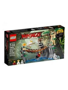 Лего 70608 Битва Гармадона и Мастера Lego Ninjago