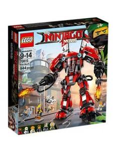 Лего 70615 Огненный робот Кая Lego Ninjago