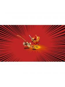 Лего Огненный кинжал Lego Ninjago 70674