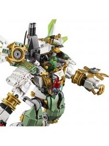 Лего Механический Титан Ллойда Lego Ninjago 70676