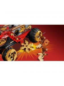 Лего Райский уголок Lego Ninjago 70677