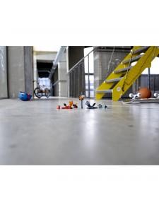 Лего Бой мастеров кружитцу-Кай против Самурая Lego Ninjago 70684