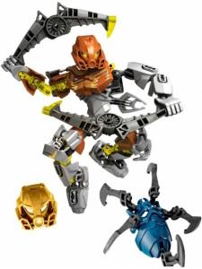 Лего 70785 Похату Повелитель Камня Lego Bionicle
