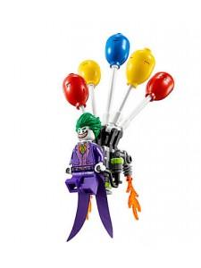 LEGO 70900 Batman Побег Джокера на воздушном шаре