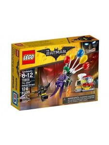 LEGO Batman Побег Джокера на воздушном шаре 70900