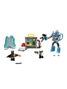 LEGO 70901 Batman Ледяная aтака Мистера Фриза