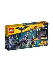LEGO 70902 Batman Погоня за Женщиной-кошкой