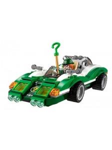 LEGO 70903 Batman Гоночный автомобиль Загадочника
