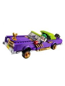 LEGO 70906 Batman Лоурайдер Джокера