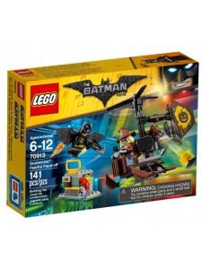 LEGO Batman Схватка С Пугалом 70913
