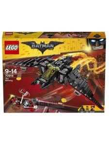 LEGO Batman Лего Бэтмолёт 70916
