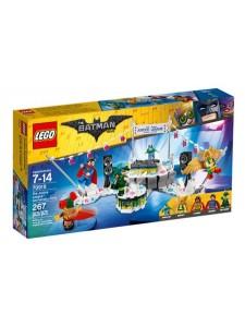 LEGO Batman Вечеринка Лиги Справедливости 70919