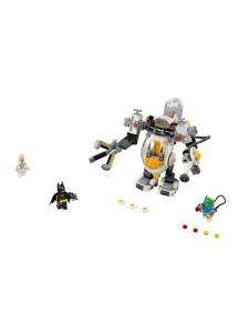 LEGO 70920 Batman Бой с роботом Яйцеголового
