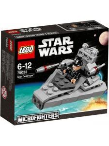 Лего 75033 Звёздный Разрушитель Lego Star Wars