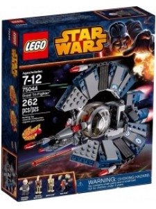 Лего 75044 Дроид Tri-Fighter Lego Star Wars