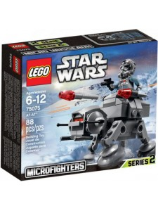 Лего 75075 AT-AT Lego Star Wars
