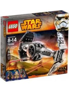 Лего 75082 Улучшенный Прототип Истребителя TIE Lego Star Wars