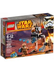 Лего 75089 Войска Дженозиса Lego Star Wars