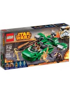 Лего 75091 Спидер Молния Lego Star Wars