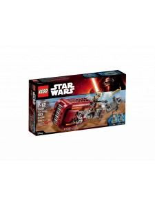 Лего 75099 Спидер Рей Lego Star Wars
