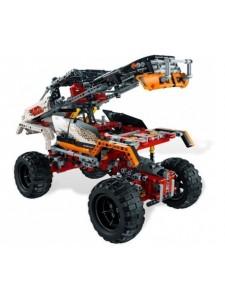 LEGO Technic Внедорожник 4х4 9398