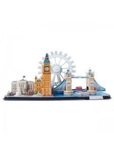 3D Пазл Достопримечательности Лондона MC253H