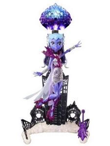 Mattel Игровой набор Monster High Астранова Бу Йорк CHW58