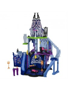 Игровой набор Monster High Монстрические катакомбы BJR18