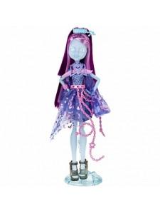 Кукла Monster High Киеми Хаунтерли Призрачно CDC33