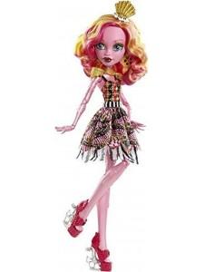 Кукла Monster High Гулиопа Джелингтон Фрик ду Чик CHW59