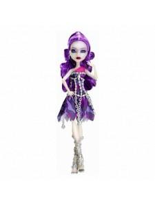 Кукла Monster High Спектра Вондергейст Призрачно DGB30