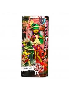 Кукла Monster High Джинафаер Лонг Монстрическ DKX95