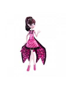 Кукла Monster High Дракулаура Улётная DNX65