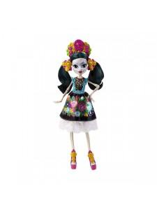Кукла Monster High Скелита Коллекционная DPH48