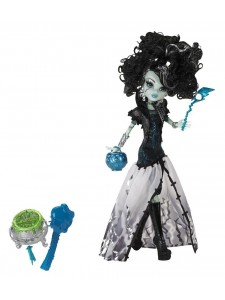 Кукла Monster High Фрэнки Штейн Маскарад, Хэллоуин X3714