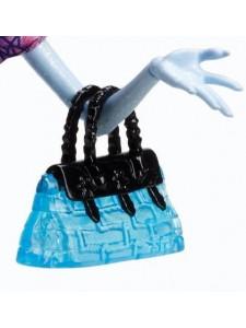 Кукла Monster High Эбби Боминейбл Путешествие Y0393