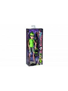 Кукла Monster High Дьюс Горгон Путешествие Y0395