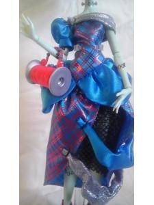 Кукла Monster High Фрэнки Штейн Удивит сказки X4486