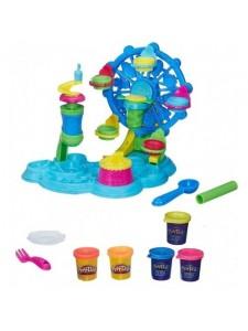 Play Doh Игровой набор Карнавал сладостей B1855