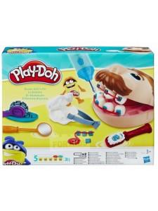 Play Doh Набор пластилина Мистер Зубастик B5520