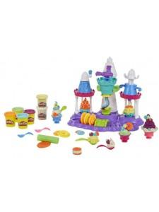 Play Doh Набор пластилина Замок мороженого B5523