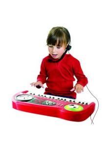 PlayGo Игрушка Электронный синтезатор 4347