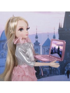 Кукла Sonya Rose Вечеринка Путешествие R4333N