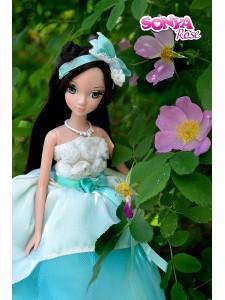 Кукла Sonya Rose Лазурная Волна Золотая коллекция R9078N